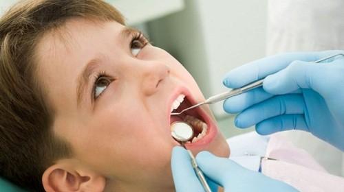 5 Cách nhổ răng sữa cho bé Không đau - An toàn nhất 2018 2