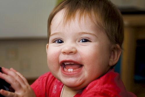 Nhổ răng sữa trẻ em và tất cả những thông tin bạn cần biết 1