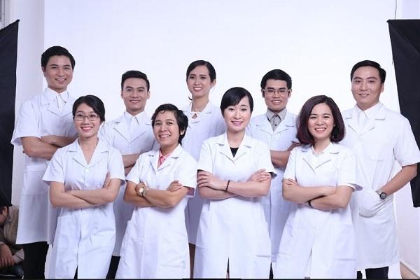 nha khoa Paris 39 Quang Trung Hà Nội 9