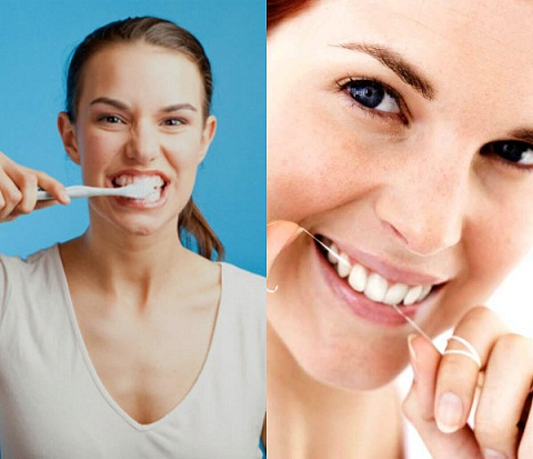 Nhổ răng khôn xong có lỗ phải làm sao? Nguyên nhân do đâu? 2