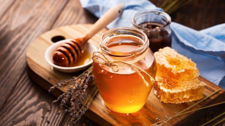 Mật ong giúp làm giảm triệu chứng viêm hiệu quả