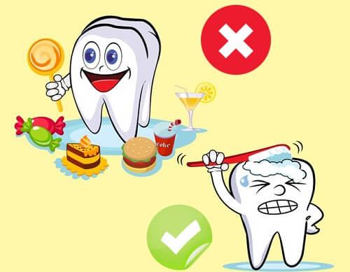 3 Cách nhổ răng sữa cho bé TẠI NHÀ đúng cách đảm bảo an toàn 5