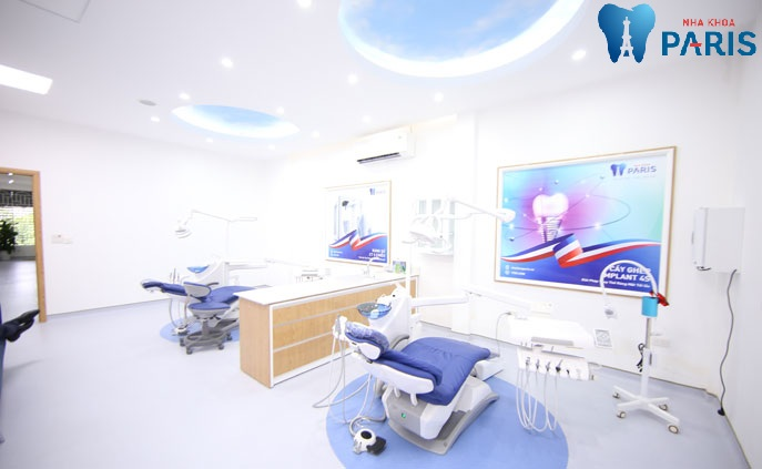 Có nên nhổ răng khôn ở phòng khám tư không?