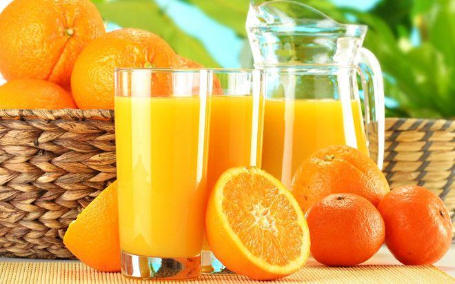Trái cây nhiều vitamin C sẽ rất tốt cho hồi phục vết thương