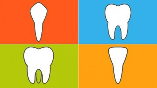 Cách nhổ răng sữa cho bé