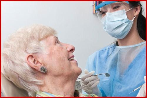 nhổ răng làm giảm tuổi thọ