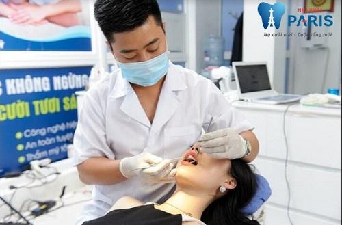 nhổ răng số 7 hàm dưới