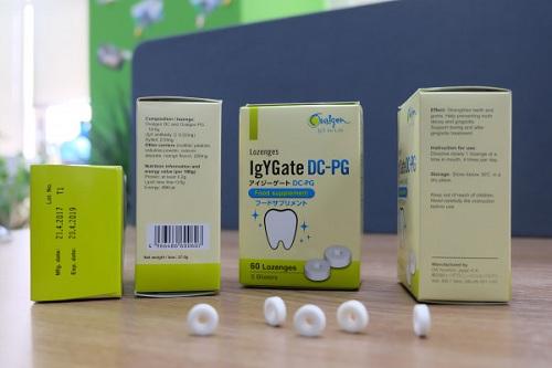 đau mọc răng khôn uống thuốc gì
