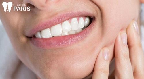 mọc răng khôn đau mấy ngày