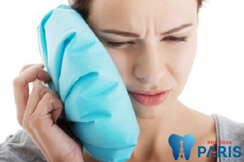 cách giảm đau khi mọc răng khôn tại nhà