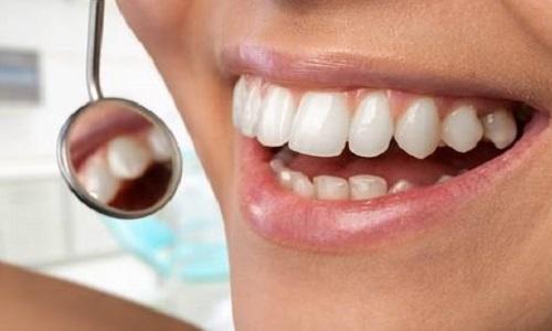 Số răng người có dài ra không