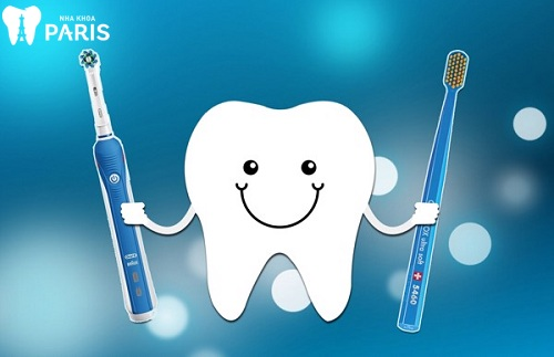 chăm sóc răng miệng dịp tết