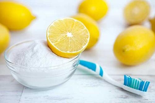 cách làm kem đánh răng bằng baking soda