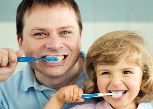 cách chữa sún răng ở trẻ em
